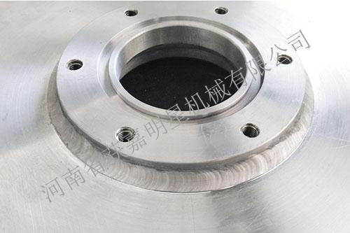 铝合金焊接——焊缝展示