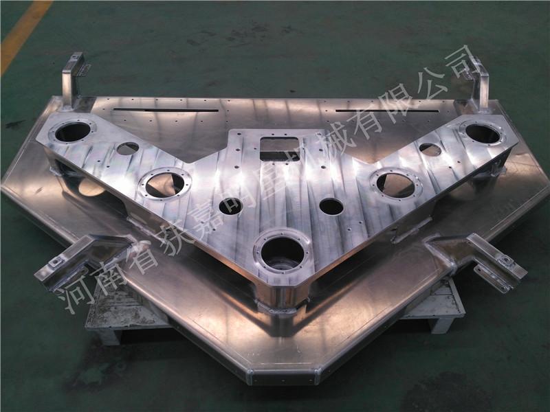 铝合金焊接加工--焊接产品